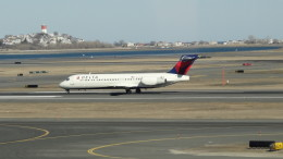 Yes, I know that photo isn't from ATL, but it is a Delta aircraft, and Delta is based in ATL, so...