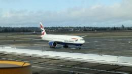 BA 777-300er