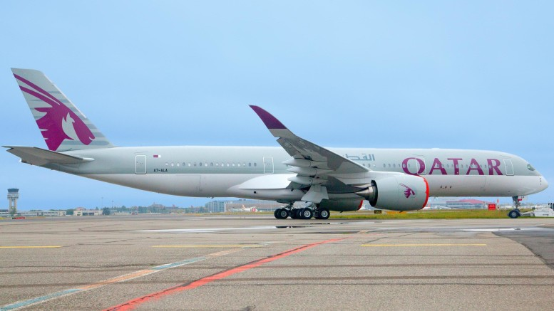 QatarA350IHAPTC