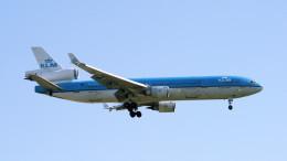 KLM-MD-11