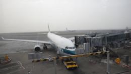 CathayPacificA330-300HKGHongKongIntCX