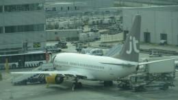 jt 737