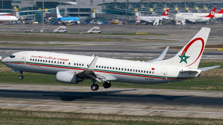 Royal_Air_Maroc_Boeing_737-800_aircraft_plane
