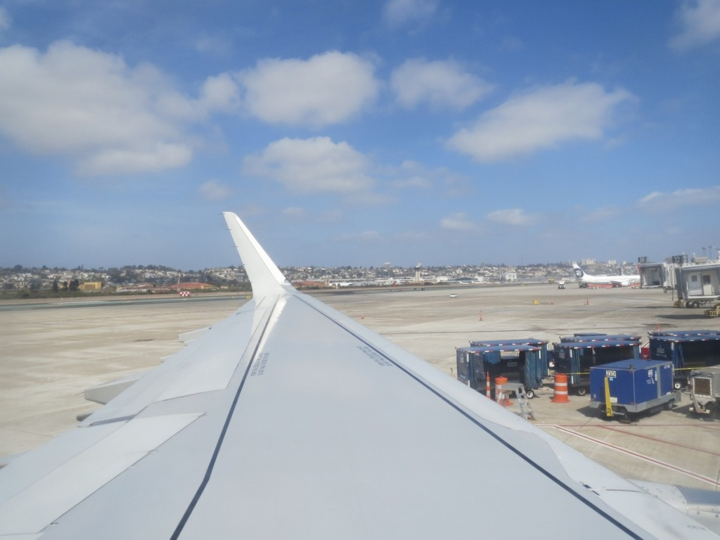 american_airlines_economy_class_review_trip_report_san_diego_dallas