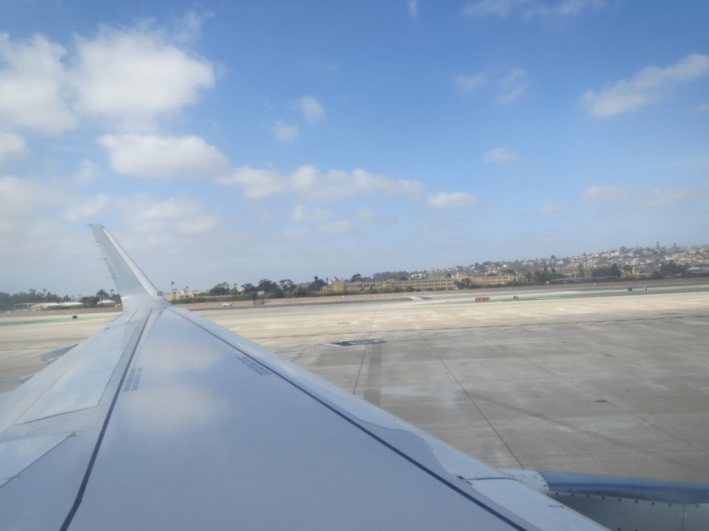 american_airlines_economy_class_review_trip_report_san_diego_dallas_1