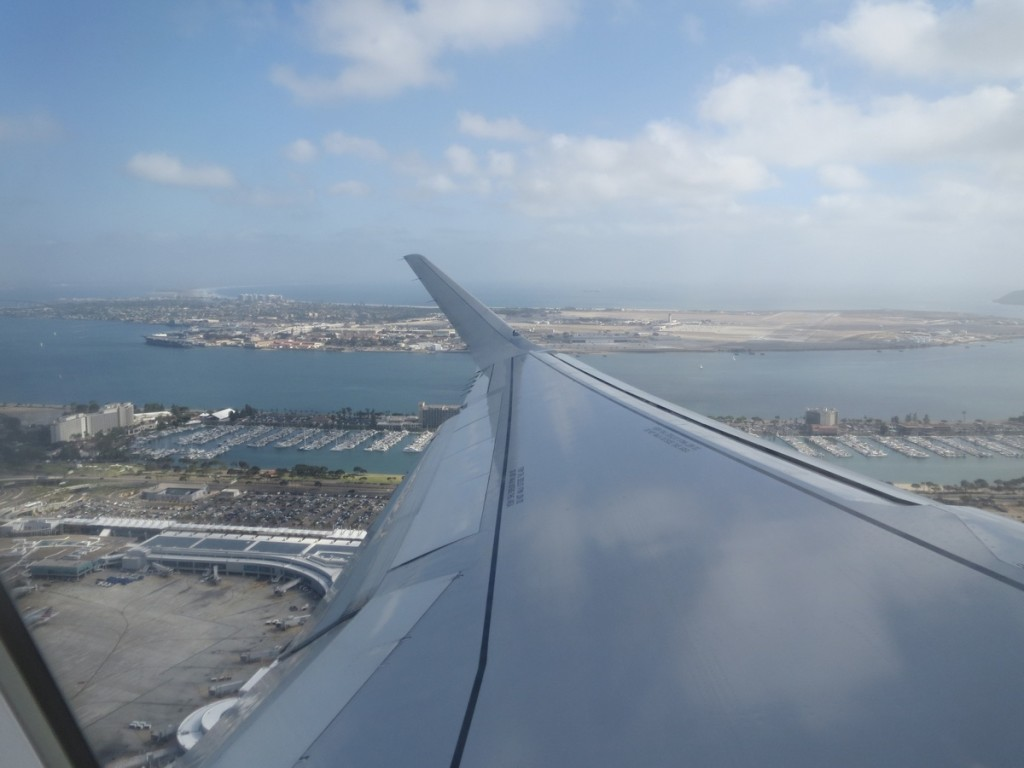 american_airlines_economy_class_review_trip_report_san_diego_dallas_4