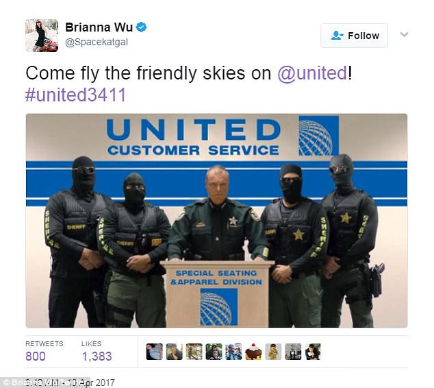 united_passenger_removal_jokes_memes